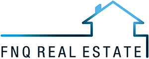FNQ Real Estate - logo